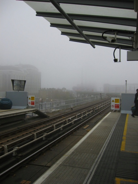 Blackwall DLR