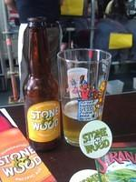 Stone &amp; Wood, Pacific Ale