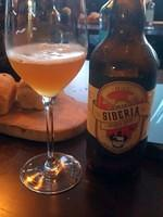3rd beer: Ilkley Brewery, Siberia, 5.8%