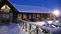 Ylläs-Ski Ski Centre