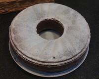Honey, Spice, & Hardknott Vitesse Noir cake